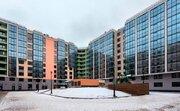 Продается шикарная евро- 4 комнатная квартира на Васильевском острове. - Фото 1