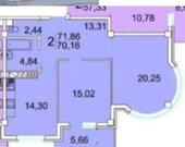 2 800 000 Руб., Продажа квартиры, Батайск, Ул. Половинко, Купить квартиру в Батайске, ID объекта - 313855469 - Фото 11