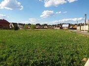 29 соток с отличным видом для строительства усадьбы - Фото 5