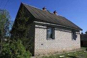 Дом в Псковская область, Гдовский район, д. Гвоздно (61.0 м) - Фото 2
