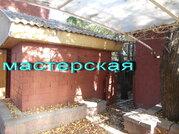 Продаю дачу на Заре-3, Продажа домов и коттеджей в Омске, ID объекта - 502864496 - Фото 16