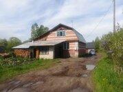 Продажа дома, Мурыгино, Юрьянский район, Ул. Железнодорожная - Фото 1