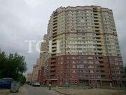 3-комн. квартира, Пушкино, мкр Серебрянка, 46