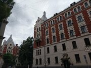Сдам офис 160 кв.м, БЦ класса B+ «Особняк Центросоюза» - Фото 4