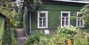 Продажа дома, Щербинка д.