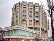 Сдам офисное помещение 754 кв.м, м. Московская