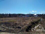 Ломоносовский район, д.Сойкино, 20 сот. лпх - Фото 1