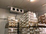 Морозильный склад 216 м2 ( -5 -18) Предпоротовый проезд - Фото 2