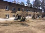 Продажа квартиры, Мегет, Ангарский район, Сибизмир пл-ка. - Фото 1