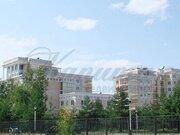 """Четырехкомнатная квартира, ул. Спортивная, д. 49а ЖК """"Затишье"""" - Фото 1"""