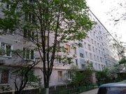 Г. Одинцово, ул. Маковского дом 22, 1 комнатная квартира - Фото 1
