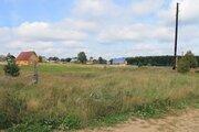 Продаю земельный участок 25 соток в д. Святье - Фото 5