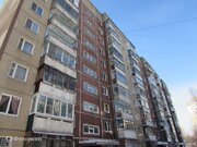 Квартира 2-комнатная Саратов, 75-я школа, ул Бульварная