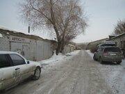 Гараж по улице Кожзаводской - Фото 3