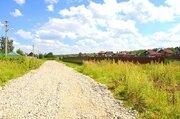Продается земельный участок 10 соток, д.Малые Вяземы, Одинцовский р-он - Фото 5