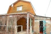 Дача в деревне Захарово - Фото 3