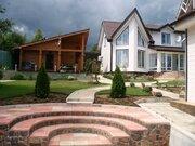 Загородное владение в районе села Марьинское, Ступинско - Фото 2