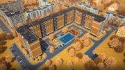 Продажа квартиры, Калининград, Ул. Тихорецкая - Фото 3