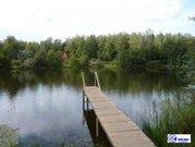 Участок в д.Новопавловское Волоколамского р-на - Фото 2