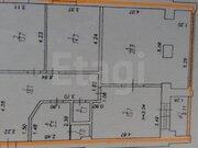 Продажа трехкомнатной квартиры на улице Свободы, 71 в Рязани