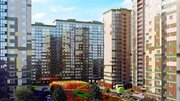 Продам однокомнатную квартиру в Красногорске, ул. Новотушинская, 2 - Фото 1