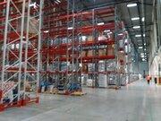 5 000 Руб., Складской комплекс класса А 6500 кв.м, всё вкл., Аренда склада в Подольске, ID объекта - 900663563 - Фото 4