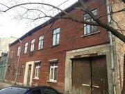 Продажа квартиры, Купить квартиру Рига, Латвия по недорогой цене, ID объекта - 314261725 - Фото 1