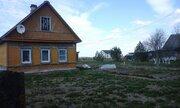 Продажа коттеджей в Волосовском районе