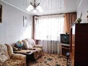 3-к. квартира в Камышлове, ул. Заводская, 3