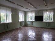 Продается здание г Тамбов, Моршанское шоссе, д 21, Продажа помещений свободного назначения в Тамбове, ID объекта - 900547703 - Фото 4