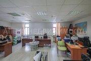 Аренда офиса 49 м2 м. Проспект Мира в административном здании в .