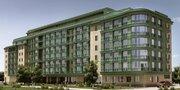 В новом жилом комплексе класса де люкс предлагается квартира 221,4 .