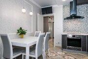 Продажа 3 кв. фмр, ул. Яна Полуяна, авторский ремонт, с мебелью - Фото 3