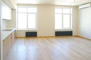 """ЖК """"Only""""-апартамент 75,83кв.м. с отделкой, 3 спальни и кухня-гостиная, Купить квартиру в новостройке от застройщика в Москве, ID объекта - 327690439 - Фото 24"""