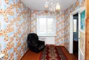 Квартира в центре города, Купить квартиру в Заводоуковске по недорогой цене, ID объекта - 321692917 - Фото 12
