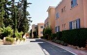 105 000 €, Великолепный 2-спальный Апартамент с видом на море в регионе Пафоса, Продажа квартир Пафос, Кипр, ID объекта - 321972093 - Фото 4