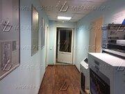 Сдам офис 115 кв.м, бизнес-центр класса B+ «Korston» - Фото 4