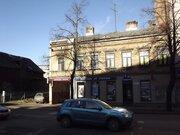 Аренда квартиры посуточно, Улица Цесу, Квартиры посуточно Рига, Латвия, ID объекта - 315119048 - Фото 9