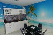 Апартаменты 2 комнаты для 3 человек. Пляж Джомтьен - Фото 1