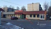 Помещение свободного назначения в Псковская область, Псков ул. Труда, .