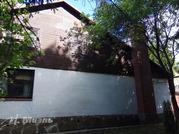 Дом-шале 138 м в Бекасово, Купить дом Бекасово, Наро-Фоминский район, ID объекта - 504389473 - Фото 11