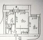 3 800 000 Руб., Квартира на бв в хор. состоянии, Купить квартиру в Дубне, ID объекта - 332209867 - Фото 21