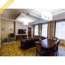 5-ая Красноармейская дом 10, 3 комнатная квартира, 100 кв.м.