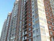 Продажа однокомнатной квартиры на Кубанской улице, 1 в Краснодаре, Купить квартиру в Краснодаре по недорогой цене, ID объекта - 320268582 - Фото 2