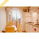 Трехкомнатная квартира на ул.Красносельской, Купить квартиру в Калининграде по недорогой цене, ID объекта - 331054803 - Фото 6