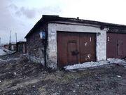 Продам Капитальный гараж, Аульская, 62, Продажа гаражей в Новокузнецке, ID объекта - 400043216 - Фото 3