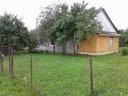 Продается часть дома 80 кв.м.в Мосальский район деревня Долгое - Фото 2