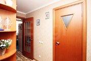 Двушка на Лесозаводе, Купить квартиру в Ялуторовске по недорогой цене, ID объекта - 322468308 - Фото 3
