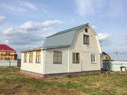 Продается дом 90 м2 на участке 17 соток, село Озерецкое 23 км. от МКАД - Фото 2