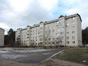 Однокомнатная Квартира Область, улица Красный Октябрь, д.35в, Выхино . - Фото 5